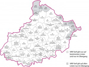 Region Süd