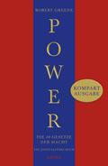 POWER - Die 48 Gesetze der Macht / Robert Greene