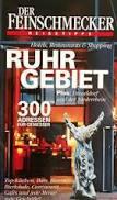 """Reisetipps RUHRGEBIET von """"DER FEINSCHMECKER"""""""
