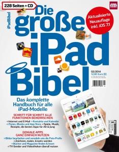 Die große iPad Bibel – Aktualisierte Neuauflage incl. iOS 7.1