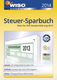 Steuer-Sparbuch 2014 - Software von ZDF WISO